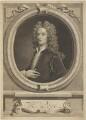 Alexander Pope, by George Vertue, after  Charles Jervas - NPG D14071