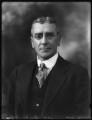 William Henry Flanagan, by Bassano Ltd - NPG x122549