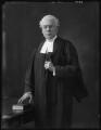 Hon. James Montgomery Beck, by Bassano Ltd - NPG x122560