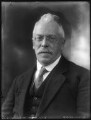 Sir Ernest Henry Cook, by Bassano Ltd - NPG x122582