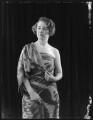 Marda Vanne (née Margaretha van Hulsteyn), by Bassano Ltd - NPG x101356