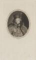 William Windham, by James Basire, after  John Shackleton - NPG D14097