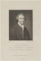 William Whitehead, by William Ensom, published by  W. Walker, after  John Thurston, after  Benjamin Wilson - NPG D14119
