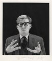 Alan Bennett, by Cecil Beaton - NPG x14024