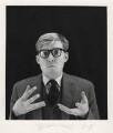Alan Bennett, by Cecil Beaton - NPG x14024