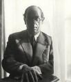 Sir Isaiah Berlin, by Cecil Beaton - NPG x14026