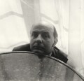 Sir John Betjeman, by Cecil Beaton - NPG x14028