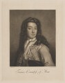 Frances Erskine (née Pierrepont), Countess of Mar, by Alexander Hay, after  Sir Godfrey Kneller, Bt - NPG D14130