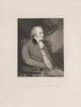 Sir Watkin Williams Wynn, 4th Bt, by William T. Hulland, published by  Henry Graves, after  Sir Joshua Reynolds - NPG D14133