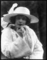 Marguerite Christine (née Ralli), Marchioness of Tweeddale, by Bassano Ltd - NPG x122596