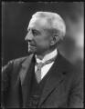 Sir (William) Charles Wentworth Fitzwilliam, by Bassano Ltd - NPG x122619