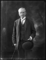 Sir (William) Charles Wentworth Fitzwilliam, by Bassano Ltd - NPG x122620