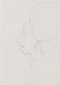 Princess Anne, by Cecil Beaton - NPG D17940