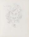 Ian McKellen, by Cecil Beaton - NPG D17941(1)