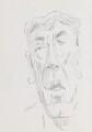 Frankie Howerd, by Cecil Beaton - NPG D17941(14)