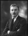 Donald Cardross Flower Erskine, 16th Earl of Buchan