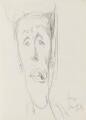 Joyce Grenfell, by Cecil Beaton - NPG D17943(71)