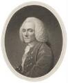 William Hunter, after Allan Ramsay - NPG D14154