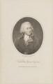 Valentine Green, by Samuel Freeman, published by  Vernor, Hood & Sharpe, after  Lemuel Francis Abbott - NPG D14170