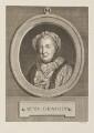 Françoise de Graffigny (née d'Issembourg Du Buisson d'Happoncourt)