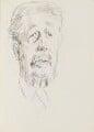 Harold Macmillan, 1st Earl of Stockton, by Cecil Beaton - NPG D17943(113)