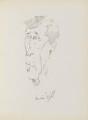 Sir Michael Kemp Tippett, by Cecil Beaton - NPG D17945(13)