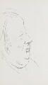 Sir Edward Heath, by Cecil Beaton - NPG D17946(128)