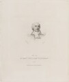 Hon. William Windham, by William John Alais, published by  William Cribb, after  Sir Thomas Lawrence - NPG D14192