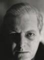 Randolph Frederick Edward Spencer Churchill, by Cecil Beaton - NPG x14046