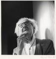 (Edward Henry) Gordon Craig, by Cecil Beaton - NPG x14053