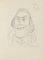 Barry Humphries as Dame Edna Everage, by Cecil Beaton - NPG D17947(13)