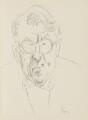 Sir Robin Day, by Cecil Beaton - NPG D17947(19)