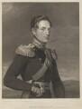 Nicholas I, Emperor of Russia, by John Henry Robinson, after  George Dawe - NPG D14222