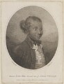 Lee Boo, by Henry Kingsbury, published by  George Nicol, published for  Henry Wilson, after  Georgiana Jane Henderson (née Keate) - NPG D14235