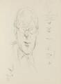 Alan Bennett, by Cecil Beaton - NPG D17947(109)