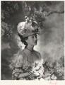 Audrey Fildes, by Cecil Beaton - NPG x14074
