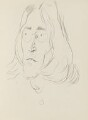 John Lennon, by Cecil Beaton - NPG D17947(123)
