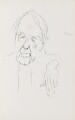 Henry Moore, by Cecil Beaton - NPG D17948(5)