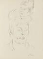 Judi Dench, by Cecil Beaton - NPG D17947(105)
