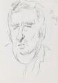 Denis Winston Healey, Baron Healey, by Cecil Beaton - NPG D17941(79)