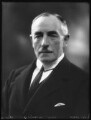 Sir (John Edward) Kynaston Studd, 1st Bt, by Bassano Ltd - NPG x122712