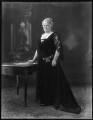 Muriel Mary Georgina Newton (née Duke), Lady Eltisley (later Lady Huntingfield), by Bassano Ltd - NPG x122729