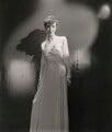 Joyce Grenfell, by Cecil Beaton - NPG x14091