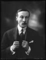 Luke Henry White, 4th Baron Annaly, by Bassano Ltd - NPG x122744