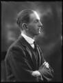 George Master Byng, 9th Viscount Torrington, by Bassano Ltd - NPG x122758