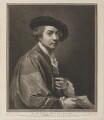 Sir Joshua Reynolds, by and published by John Keyse Sherwin, after  Sir Joshua Reynolds - NPG D14270
