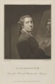 Allan Ramsay, by and published by Abraham Wivell, after  Allan Ramsay - NPG D14273