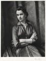 Marion Stein, by Cecil Beaton - NPG x14099