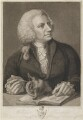 William Bromfield, by and published by Daniel Orme, after  Richard Cosway - NPG D14308