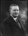 Sir Harold Bowden, 2nd Bt, by Bassano Ltd - NPG x122766
